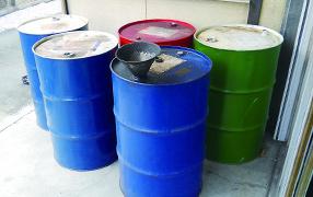 水溶性切削液の適正処分